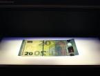 Bundesbanka predstavila novu novčanicu od 20 eura