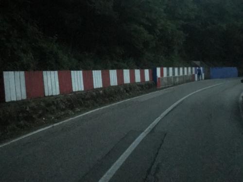 Mladi u Gračacu napravili mural u čast Vatrenima