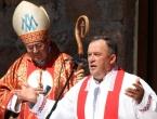 Kardinal Puljić u nedjelju na Uzdolu - poziv na Križni put