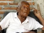 Najstariji čovjek na svijetu preminuo u 147. godini života