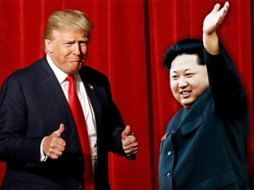 Trump i Moon dogovorili konkretnije pritiske na Sjevernu Koreju
