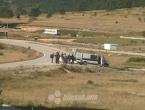 Tomislavgrad - Blidinje: Banjalučanin prevozio migrante iz Iraka