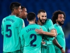 Real s pobjedom nad Espanyolom preskočio Barcelonu