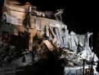 Broj mrtvih u Albaniji porastao na 45