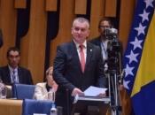 Karamatić: SDA je prepoznala neophodnost revitalizacije HR Herceg-Bosne