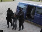 SIPA na području Stoca uhitila četiri osobe
