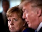 Trump i Merkel razgovarali preko telefona o trgovini i Siriji