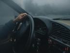Promet teče bez smetnji; polako radi magle i radova