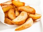 Mogu li zapečeni tost i zaprženi krumpir uzrokovati rak