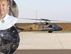SAD Hrvatskoj poklanja dva potpuno nova helikoptera Black Hawk