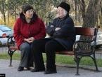 Za 35 godina BiH će imati najstarije stanovnike u Europi