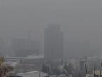 Sarajevo ponovno u samom vrhu najzagađenijih gradova, zrak opasan za zdravlje