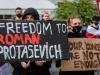 Britanija i SAD uvode sankcije Bjelorousiji u koordinaciji s Europljanima