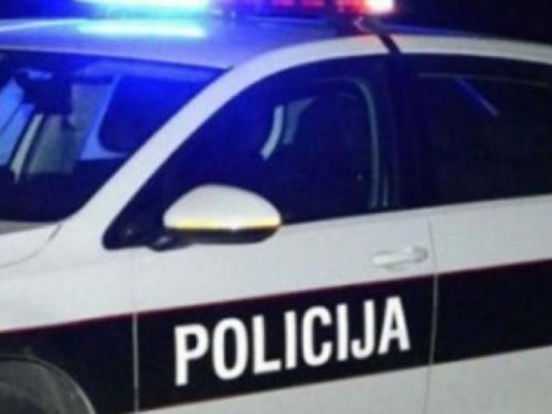 Dvije ženske osobe ozlijeđene u pucnjavi u Živinicama