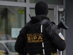Akcija SIPA-e: Blokirano više od sedam milijuna KM na računima, pretreseni i sefovi