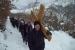 FOTO: Put križa - Druga korizmena nedjelja u župi Uzdol
