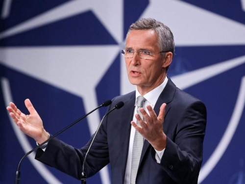 NATO neće pomoći Izraelu ako ga napadne Iran