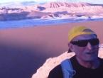 FOTO: Ramljak na krovu Južne Amerike i u najsušnijoj pustinji na svijetu