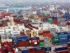 Kineski izvoz zabilježio najveći pad u dvije godine