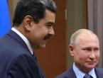 Venezuela pokušava zaobići sankcije SAD-a, naftu prodaje preko Rusije