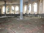Raste broj ubijenih i ranjenih u bombaškom napadu na džamiju
