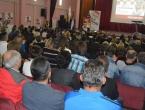 Raguž u Orašju: Pružamo ruku pomirenja drugima i drugačijima u ovoj zemlji