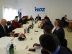 Čović najavio rasprave o Izbornom zakonu