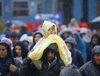 Oko 11 tisuća migranata napustio teritorij BiH