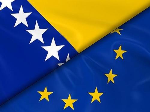BiH bira logo i slogan s kojim će ući u EU