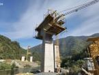 Širokobriješki Hering i azerbajdžanski Azvirt grade vijadukte preko rijeke Bosne kod Vranduka