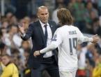 Učenik se izjednačio s učiteljem: Modrić dostigao Zidanea