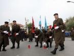 Obilježava se Dan sjećanja na Vukovar