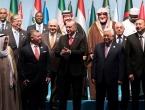 Muslimanske države proglasile Istočni Jeruzalem glavnim gradom Palestine