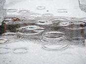 U BiH sutra oblačno s kišom i snijegom na planinama
