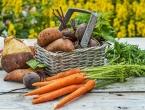 7 trikova kako da vam povrće i voće ne istruli u hladnjaku