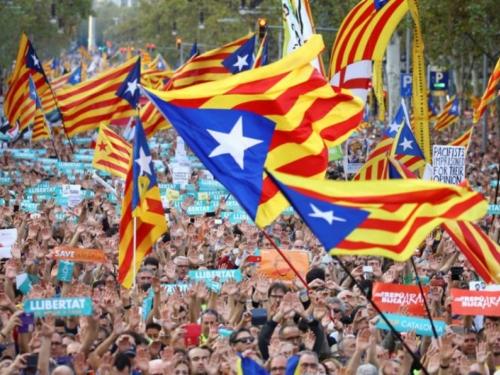 Madrid planira još zadržati vlast u Kataloniji