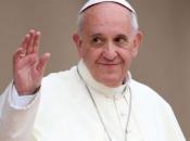 """Papa obećao i dalje biti """"gnjavator"""" u obrani siromašnih"""