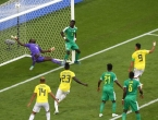 "Kolumbija prva u skupini H, Japan prošao na osnovu ""fair-playa"""
