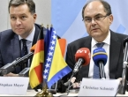 Merkel poslala svoje ljude u BiH: Dodik je problem