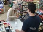 VIDEO: Mađioničar u ulozi prodavača?