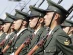 Rekordan proračun Japana za vojsku