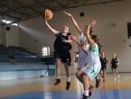 """Košarkašice Rame """"zaleđene"""" u Livnu"""