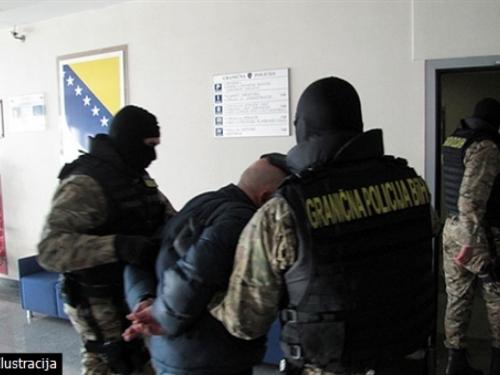 Uhićen na osnovu tjeralice iz Ljubuškog