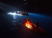 Više od 1000 migranata iskrcalo se na Lampedusu