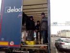 Razbijen lanac krijumčarenja migrantima iz BiH u Hrvatsku