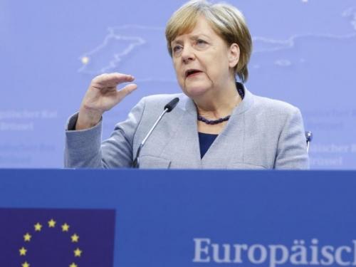 Njemačka želi dogovoreni Brexit, ali je spremna za scenarij bez sporazuma