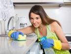 8 stvari koje je potrebno čistiti samo jednom godišnje