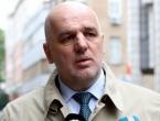 Zukićev vozač osuđen na osam mjeseci zatvora