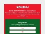 WhatsAppom se širi Konzumov virus, ne nasjedajte!