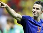 Van Persie se oprašta od nogometa